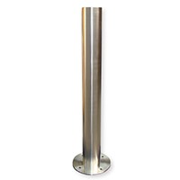LSP Safety Stainless Steel Base Plate Bollard